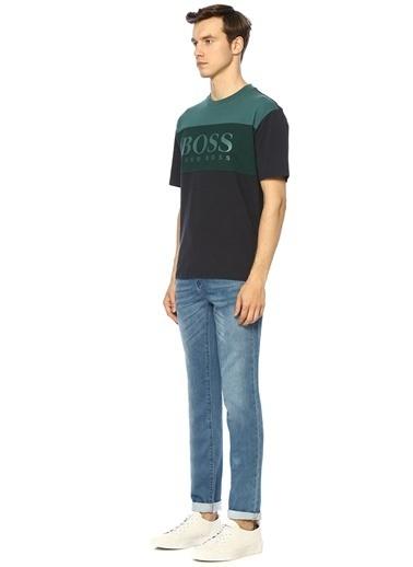 Boss Tişört Yeşil